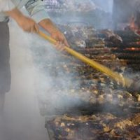 A Brief History of Barbecue